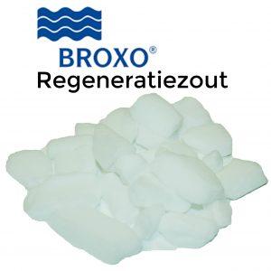 broxo regeneratiezout
