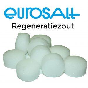 Eurosalt regeneratiezout